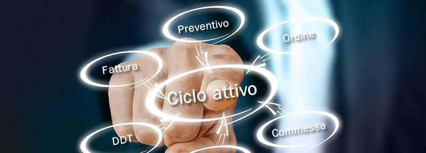 ciclo attivo moduli datawise