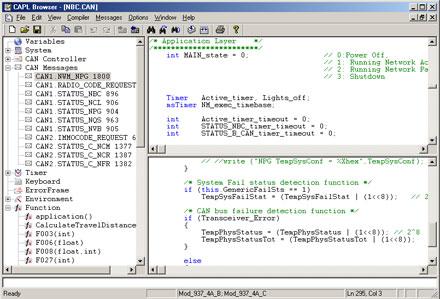 Software Custom Can Fiat GM 01